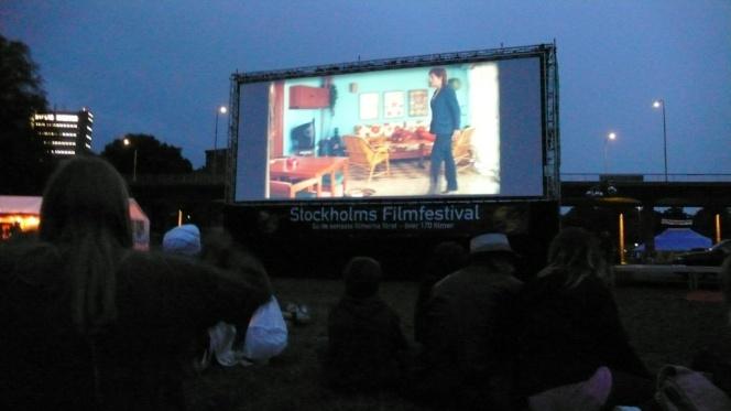 stockholmfilmfestival sunshine